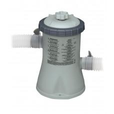 Фильтр-насос intex 28602 для бассейна, 1250 л/ч