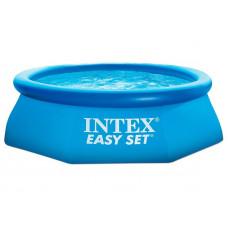 Бассейн наливной intex 28120 Easy set, 305х76см