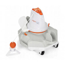 Робот-пылесос Bestway 58620 AquaGlide, для бассейнов аккумуляторный