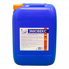 ЭМОВЕКС, канистра 20 л., жидкий хлор для дезинфекции воды (водный раствор гипохлорита натрия)