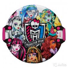 Ледянка КРУГ 60 см- Monster High