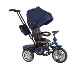 3-х кол. Велосипед Bentley SEQUIN BLUE , синий