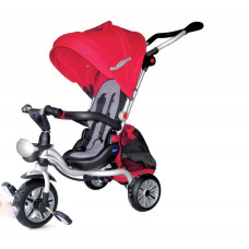 3-х кол. велосипед Trike NEO, N1R, красный