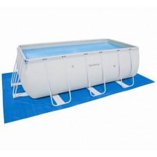 Подстилка для прямоугольных бассейнов Bestway 58264 500х300см