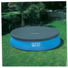 Тент для надувного бассейна 244см Intex Pool Covers 28020