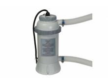 Нагреватель воды для бассейнов intex 28684, (до 6000 л)