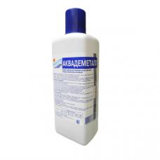Аквадеметалл 1 л, (средство для удаления из воды ионов железа)