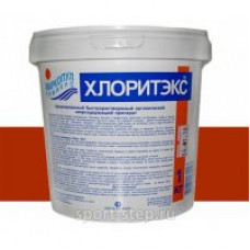 Хлоритекс гранулы 1 кг ( хлорный препарат быстрого действия )