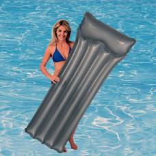 Матрас надувной для плавания intex 59726, 188х89см