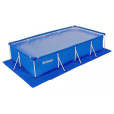 Подстилка для бассейна bestway 58101, 330х230см