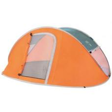 Палатка автомат Bestway NuCamp, размер 235х190х100см, 3-х местная