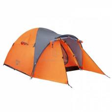 Палатка двухместная NAVAJO X2 (70+200)х165х115см