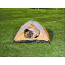 Палатка двухместная bestway 67376, 200х140х110см