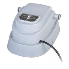 Проточный водонагреватель BESTWAY 58259 2,8 kw для бассейнов до 17 м3